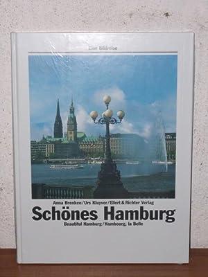 Schönes Hamburg = Beautiful Hamburg Anna Brenken: Brenken, Anna, Urs