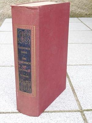 Das Königreich der Broomes : Roman. Clemence Dane. Autoris. Übers. aus d. Engl. von Hans ...