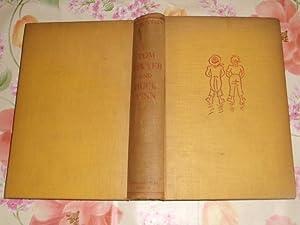 Die Abenteuer des Tom Sawyer und Huckleberry: Twain, Mark, Ulrich