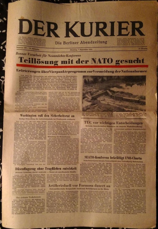 abendzeitung - ZVAB