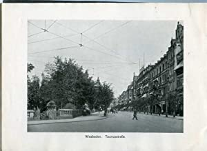 Wiesbaden und Umgebung im Bild.: Hessen )
