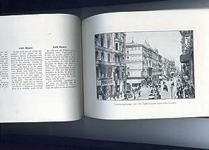 Erinnerung an Berlin. 50 Ansichten mit deutscher, englischer und französischer Beschreibung. ...