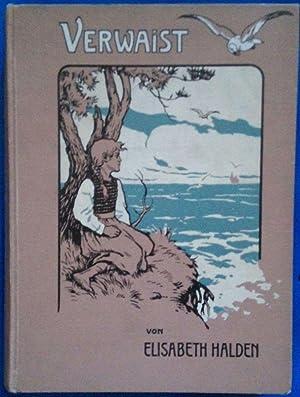 Verwaist. Eine Erzählung für die Jugend. Mit acht Vollbildern von Karl Schmauk.: Halden, ...