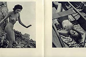 Perfect Womanhood. 48 Photographic Studies. With a Foreword.: Roye ( Horace ).
