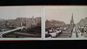 The Cabinet Album of Edinburgh.: Schottland )