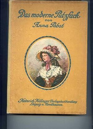 Das moderne Putzfach in Wort und Bild.: Pabst, Anna.