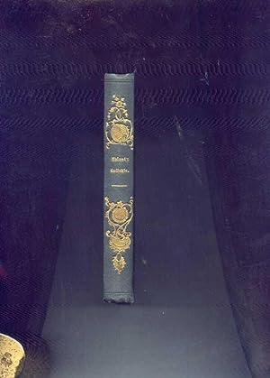 Gedichte. Wohlfeile Ausgabe. Zweite Auflage.: Uhland, Ludwig.