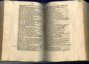 Braunschweigisches Adreß - Buch für das Jahr 1839. Siebenundzwanzigste Ausgabe.: ...