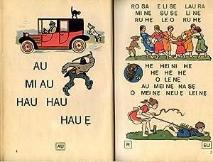 ELEMELEMU. Ein lustiges Bilder- und Geschichtenbuch für Kinder, die gerne lesen lernen wollen....