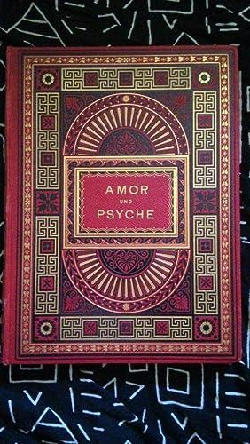 Amor und Psyche. Eine Dichtung in sechs Gesängen. Illustrirt von Paul Thumann. Dritte Auflage:...