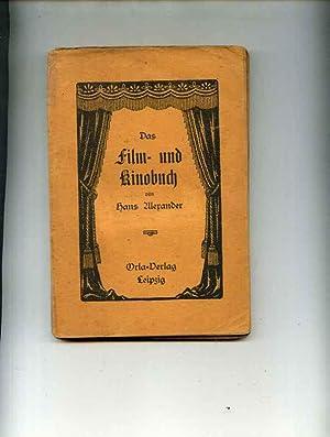 Das Film- und Kinobuch: Alexander, Hans