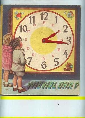 Wieviel Uhr ?