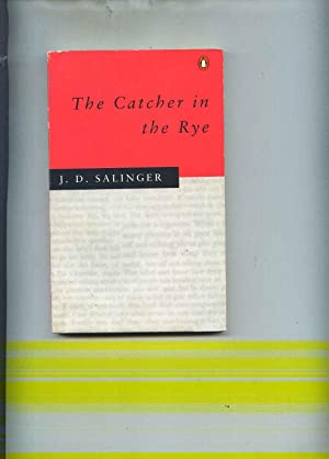 the catcher in the rye isolation for self protection The catcher in the rye: again this shows his lack of self confidence and feeling that he's a failure to his family then she really started to cry.