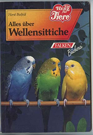 Alles über Wellensittiche