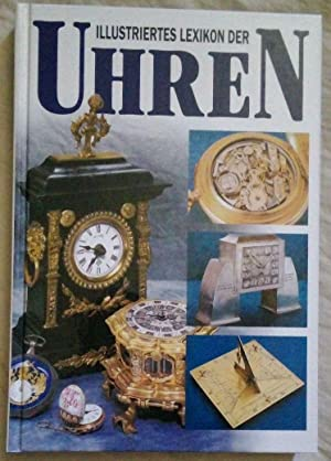 Illustriertes Lexikon der Uhren: Kyncl, Radko