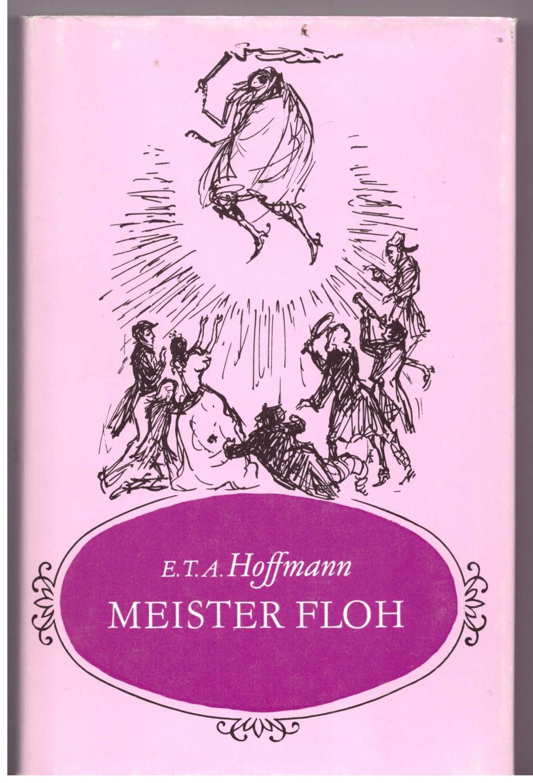 Meister Floh: Hoffmann, E.T. A.