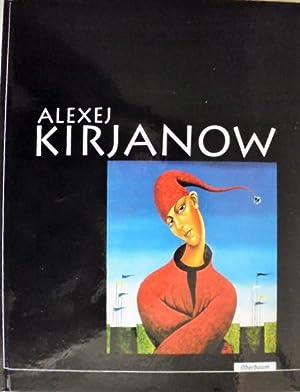 Alexej Kirjanow