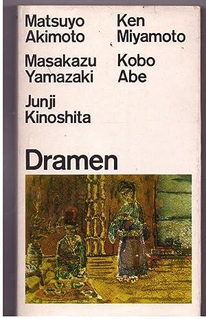 Japanische Dramen