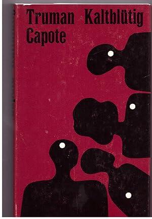 Kaltblütig: Capote, Truman