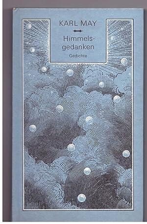 Karl May Himmelsgedanken Gedichte Erstausgabe Zvab