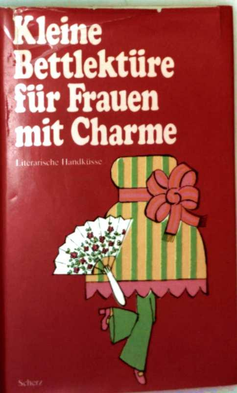 Allgemeine Kurzgeschichten Kleine Bettlektüre Für Den Grosszügigen Löwen Bücher Scherz Verlag!!!!!!!!!!!!!!!!!!!!