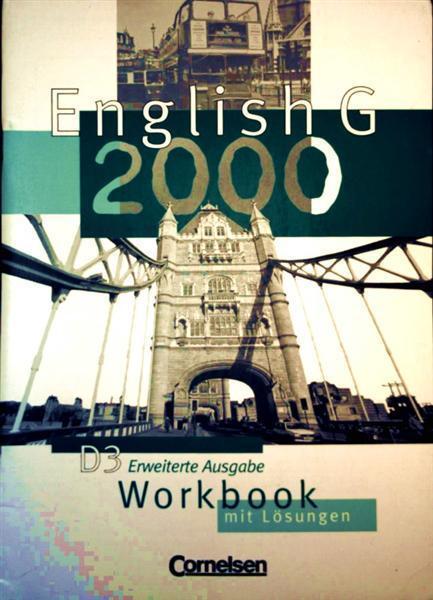 english erweiterte ausgabe workbook - ZVAB