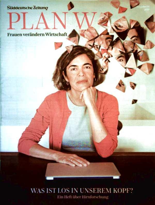 Süddeutsche Zeitung Nr. 04, 2016 - Plan: Süddeutsche Zeitung (Hrsg.):
