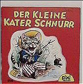 Der kleine Kater Schnurr - Pixi-Serie 65,: Racey Helps: