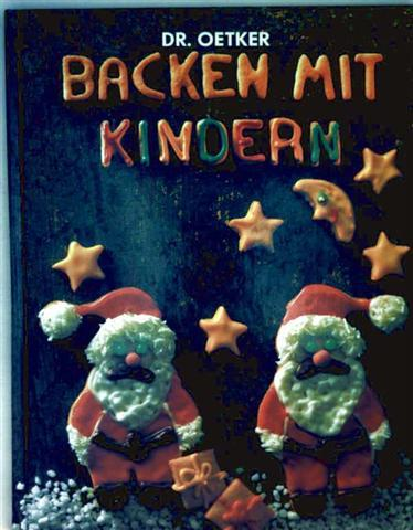 Dr Oetker Backen Mit Kindern Platzchen Und Kleingeback Kuchen Und
