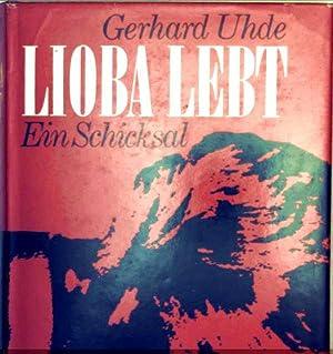 Lioba lebt: Uhde, Gerhard: