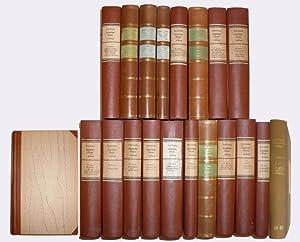 Jean Pauls sämtliche Werke. Historisch-kritische Ausgabe, 1.Abteilung: Jean Paul (Johann
