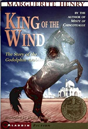 King of the Wind. The story of: Marguerite Henry: