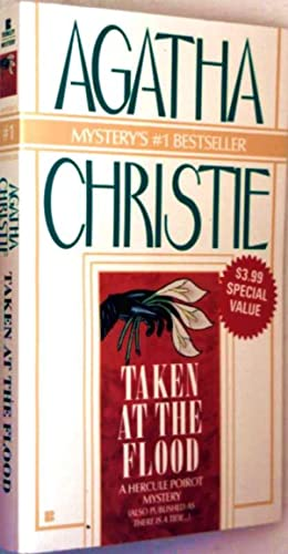 Taken At The Flood - A Hercule: Agatha Christie: