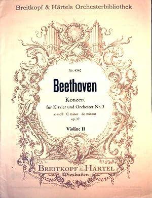Beethoven - Konzert für Klavier und Orchester: van Beethoven, Ludwig: