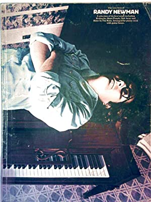 The very best of Randy Newman - A selection of his best songs including Rednecks, Short People, S...