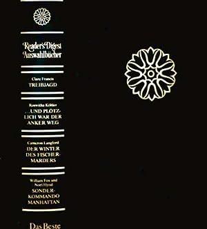 Reader s Digest Auswahlbücher - Treibjagd, .und: Clare Francis Roswitha
