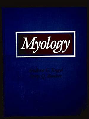 Myology - Basic and Clinical, Volume 1+2: Prof. Andrew G.