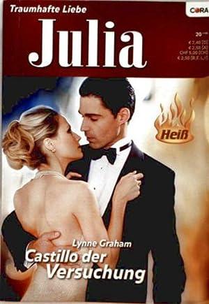 Julia, Traumhafte Liebe Nr. 1832 - Castillo: Lynne Graham:
