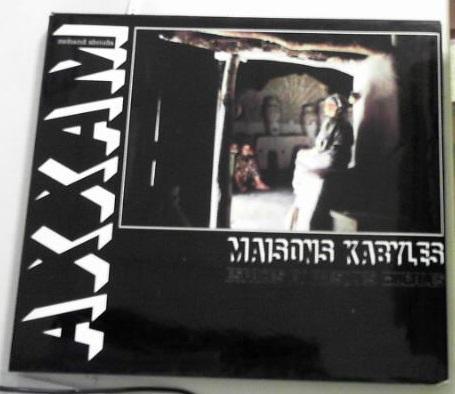 9782950085306 - Axxam - Livre