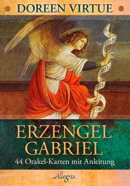 Das Erzengel Orakel Von Doreen Virtue Zvab