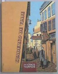 Cuaderno de viaje (Sillón Orejero) - Thompson, Craig