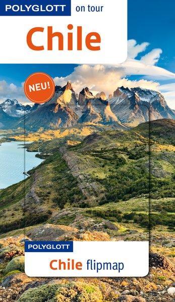 Chile Polyglott on tour mit Flipmap - Asal, Susanne