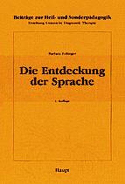 Kinderspiele Barbara Zollinger Bücher Kindersprachen