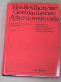 Reallexikon der Germanischen Altertumskunde / Chronos -: Hoops, Johannes, Heinrich