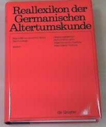 Reallexikon der Germanischen Altertumskunde / Hobel -: Hoops, Johannes, Heinrich