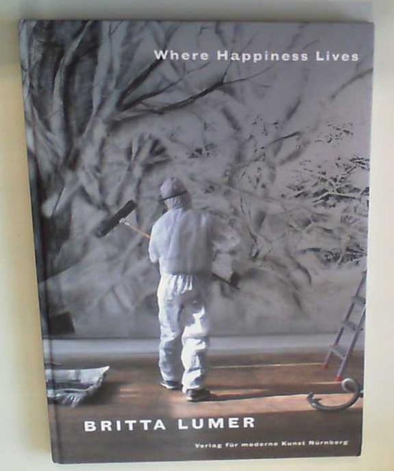 Britta Lumer: Where Happiness lives
