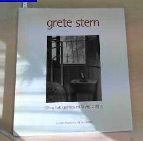 Grete Stern - Obras Fotografica En La Argentina - Stern, Grete