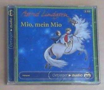 Mio, mein Mio: Hörspiel: Lindgren, Astrid und