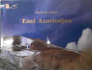 East Azarbaijan: Siami, Khanali: