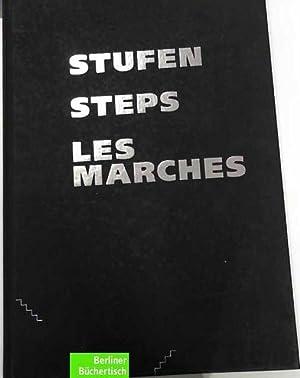 Stufen - Steps - Les Marches -: Alexander L. Bieri: